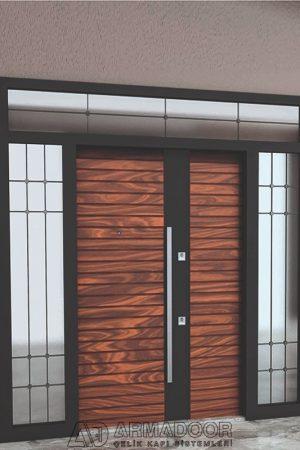 istanbul villa kapısı