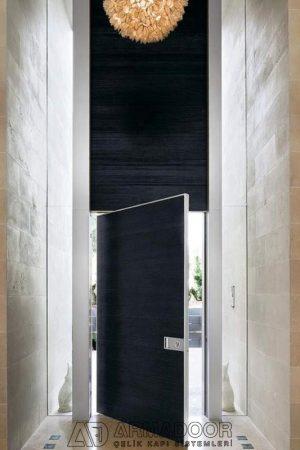 uşak villa kapısı