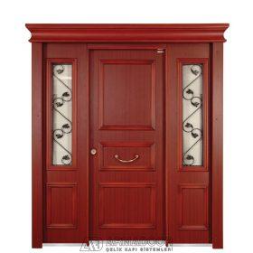 villa kapısı samsun