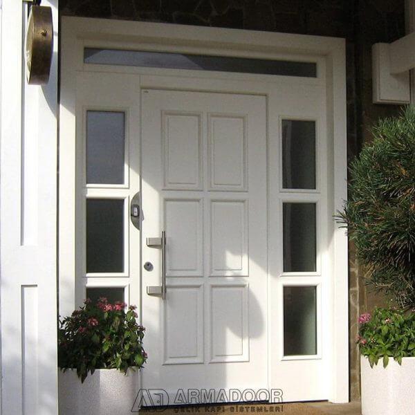 Çekmeköy Villa Kapısı