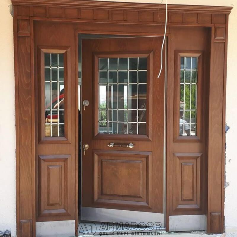 Sarıyer Villa Kapısı