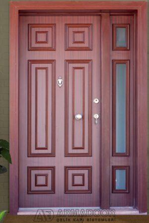 Göktürk Villa Kapısı