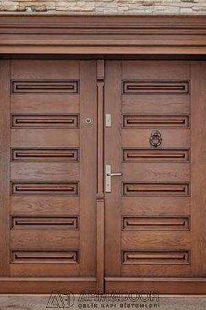 Çatalca Villa Kapısı