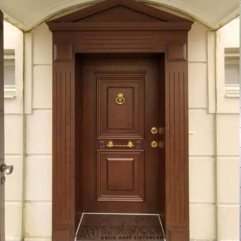 Kumburgaz Villa Kapısı
