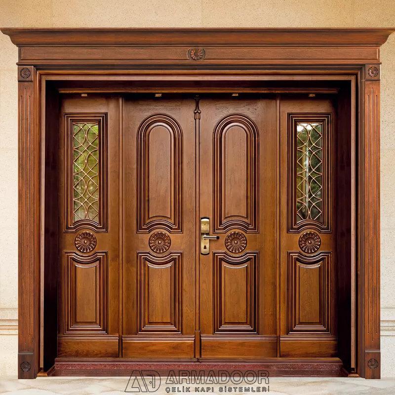 Lüleburgaz Villa Kapısı