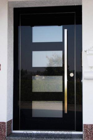 Çorlu Villa Kapısı