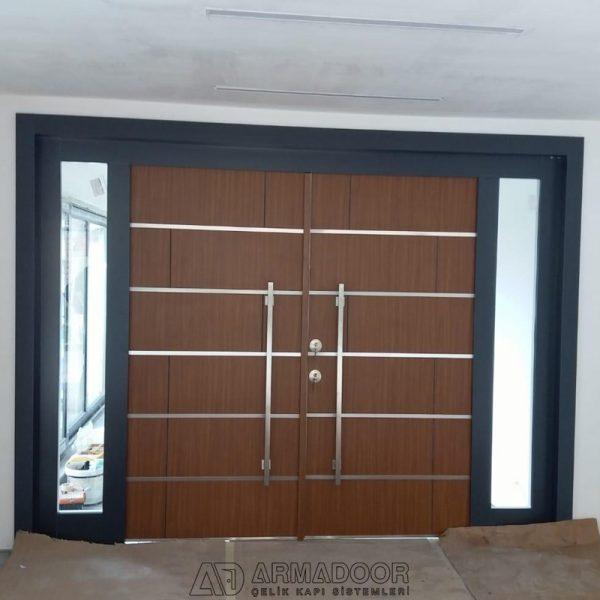 Villa Kapısı Modelleri