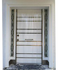 Pinteres Villa İç Kapı Modelleri