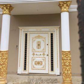 Malikane Kapısı Modelleri