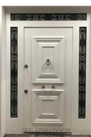 Villa Çelik Kapıları