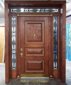 Villa Kapıları